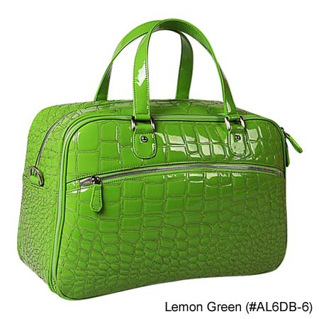 OUUL Alligator Collection Duffel Bag