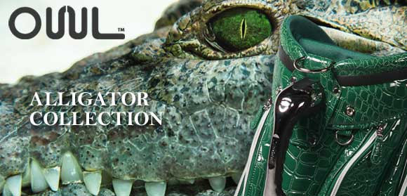OUUL Alligator Collection