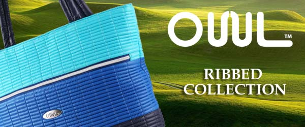OUUL Ribbed Collection