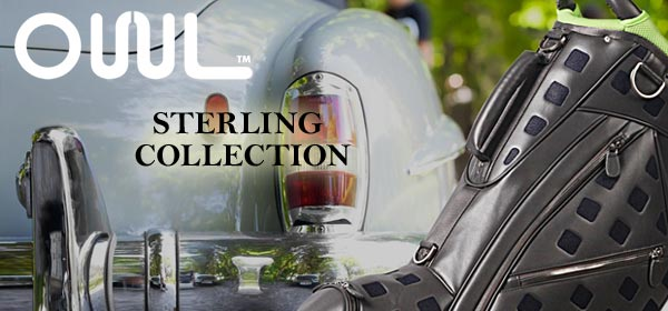 OUUL Sterling Collection