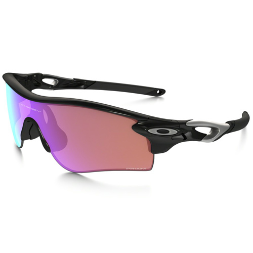 Oakley Asian Fit Prizm Golf RADARLOCK PATH Sunglasses