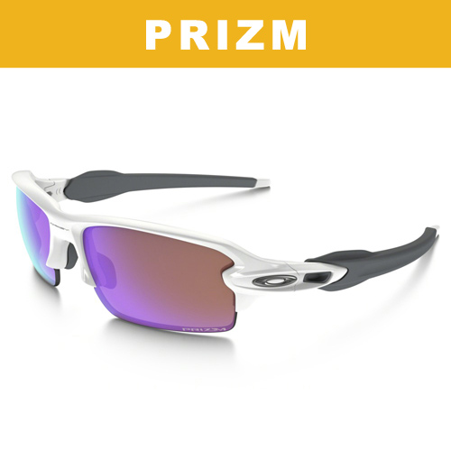 オークリー Flak 2.0 Prizm Golf Sunglasses