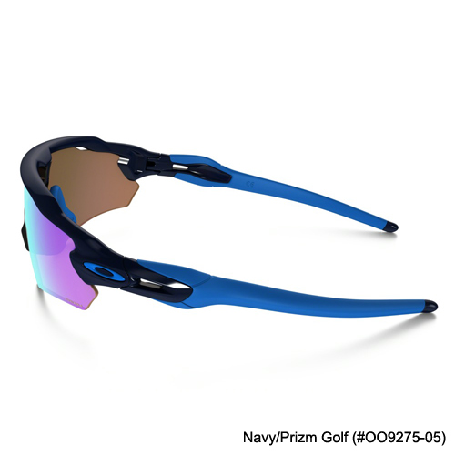 Oakley Prizm Radar EV Path Golf Asia Fit Sunglasses