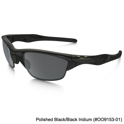 Oakley Standard Half Jacket 2.0 Asian Fit Sunglasses - Click Image to Close
