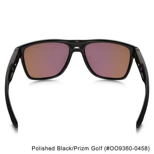 Oakley Crossrange XL Prizm Golf Sunglasses