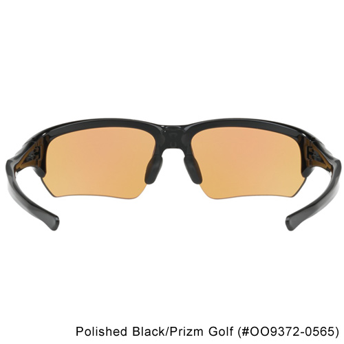 Oakley Asian Flak Beta Prizm Golf Sunglasses
