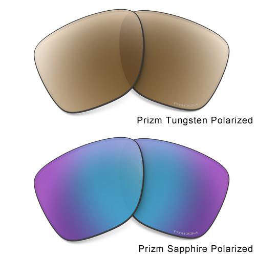 980fd785ac Oakley Prizm Crossrange Replacement Lenses