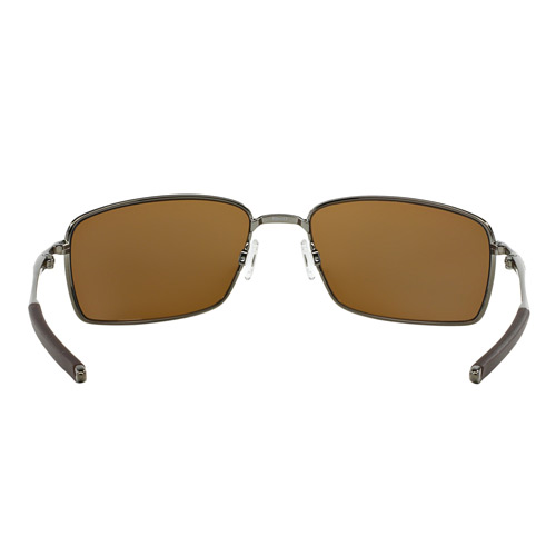 Oakley HD Polarized SQUARE WIRE Sunglasses