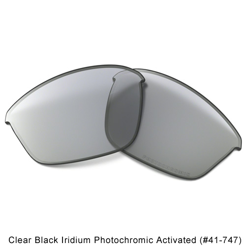 Oakley Photochromic HALF JACKET 2.0 Replacement Lenses