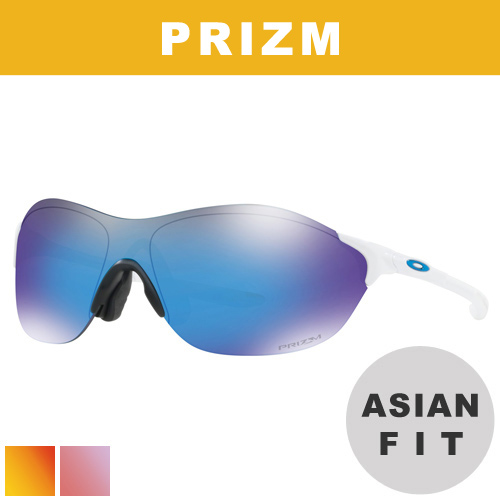 Oakley Prizm EVZero Swift Asia Fit Sunglasses