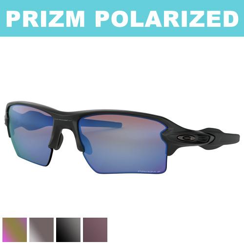 Oakley Prizm Polarized FLAK 2.0 XL Sunglasses