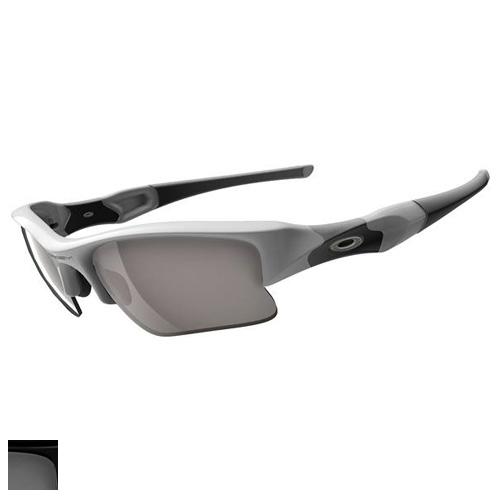 Oakley Asian Fit FLAK JACKET XLJ Sunglasses