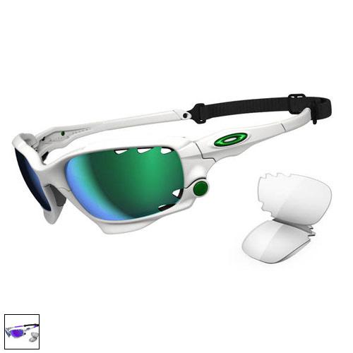 オークリー Sport RACING JACKET Sunglasses/オークリースポーツレーシングジャケットサングラス【ゴルフその他Oakley(オークリー)】/OAK12000732/Oakley(オークリー)/激安クラブ USAから直送【フェアウェイゴルフインク】