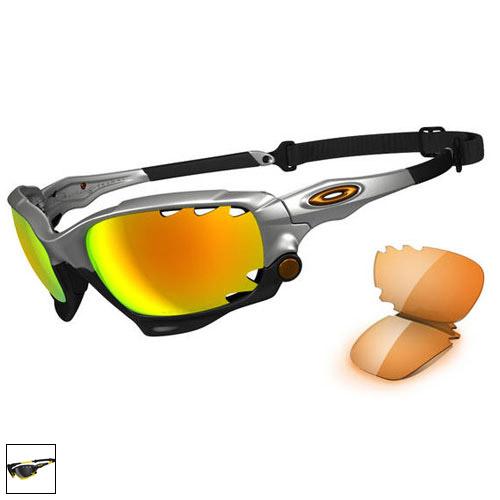 オークリー Polarized RACING JACKET Sunglasses/オークリー偏光レーシングジャケットサングラス【ゴルフその他Oakley(オークリー)】/OAK12000735/Oakley(オークリー)/激安クラブ USAから直送【フェアウェイゴルフインク】