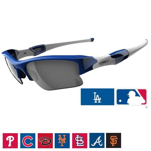 Oakley Special Edition MLB National League FLAK JACKET XLJ Sungl