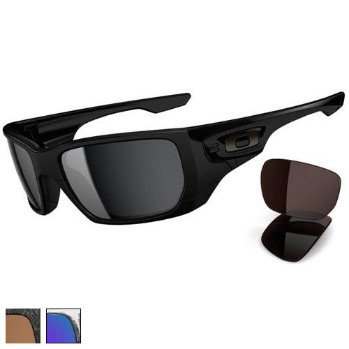 オークリー Lifestyle STYLE SWITCH Sunglasses