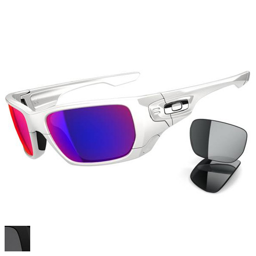 Oakley Asian Fit STYLE SWITCH Sunglasses