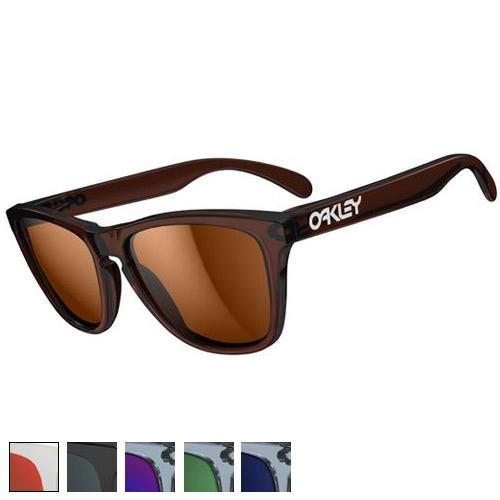 オークリー Lifestyle FROGSKINS Sunglasses