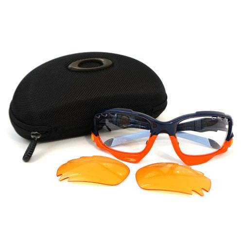 オークリー Racing JACKET Custom Sunglasse/オークリーレーシングJACKETカスタムなサングラス【ゴルフその他Oakley(オークリー)】/OAK0869/Oakley(オークリー)/激安クラブ USAから直送【フェアウェイゴルフインク】