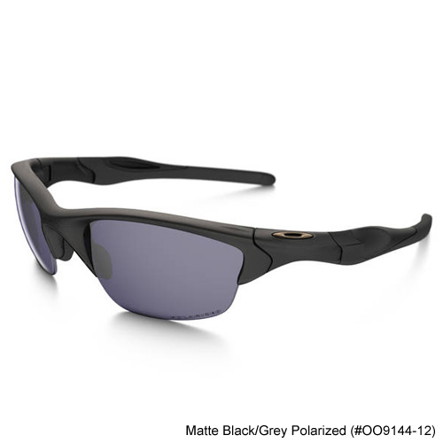 Oakley US Standard Issue Polarized HALF JACKET 2.0 Sunglasses