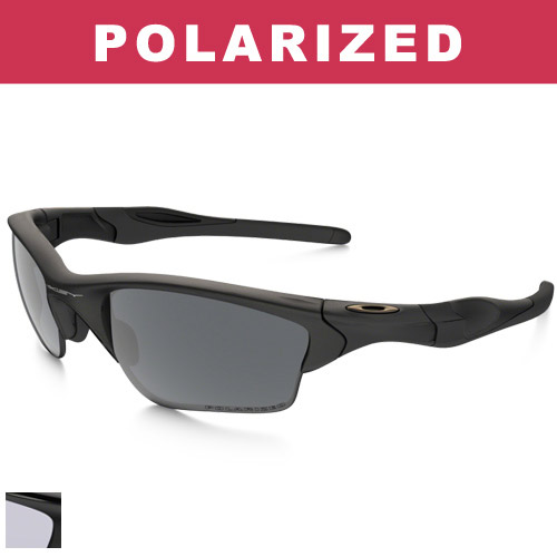 オークリー Polarized HALF JACKET 2.0 XL Sunglasses