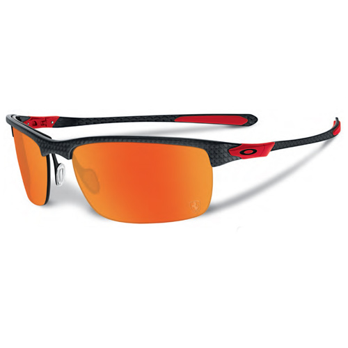 オークリー Special Edition Ferrari CARBON BLADE Sunglasses/オークリースペシャルエディションフェラーリCARBON BLADEサングラス【ゴルフその他Oakley(オークリー)】/OAK0929/Oakley(オークリー)/激安クラブ USAから直送【フェアウェイゴルフインク】