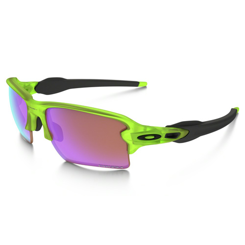 Oakley Uranium Collection Prizm Golf FLAK 2.0 XL Sunglasses