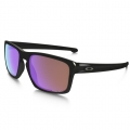 Oakley Silver Prizm Golf Sunglasses