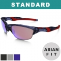 Oakley Standard Half Jacket 2.0 Asian Fit Sunglasses