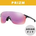 Oakley Asian Fit Evzero Stride Prizm Golf Sunglasses
