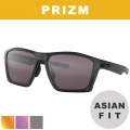 Oakley Prizm Targetline Asian Fit Sunglasses