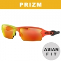 Oakley Asian Fit Flak 2.0 Harmony Fade Sunglasses