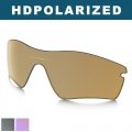 Oakley Radar Path HD Polarized Replacement Lenses