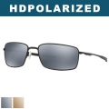 Oakley HDPolarized SQUARE WIRE Sunglasses