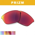 Oakley Prizm HALF JACKET 2.0 Replacement Lenses