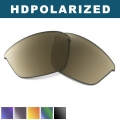 Oakley HD Polarized HALF JACKET 2.0 Replacement Lenses