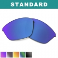 Oakley Standard HALF JACKET 2.0 Replacement Lenses