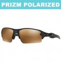 Oakley Prizm Polarized Flak 2.0 Golf Sunglasses