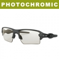 Oakley Photochromic Flak 2.0 XL Sunglasses