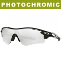 Oakley Photochromic RadarLock Path Sunglasses