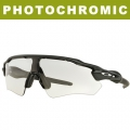 Oakley Photochromic Radar EV Path Sunglasses