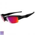 Oakley Asian Fit POLARIZED FLAK JACKET Sunglasses