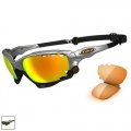 Oakley Polarized RACING JACKET Sunglasses