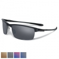 Oakley Iconic Polarized CARBON BLADE Sunglasses