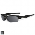 Oakley Basic Black FLAK JACKET XLJ Sunglasses