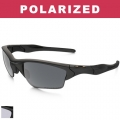 Oakley Basic Black HALF JACKET 2.0 XL Sunglasses