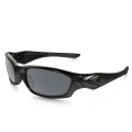 Oakley Asian Fit POLARIZED STRAIGHT JACKET Sunglasses