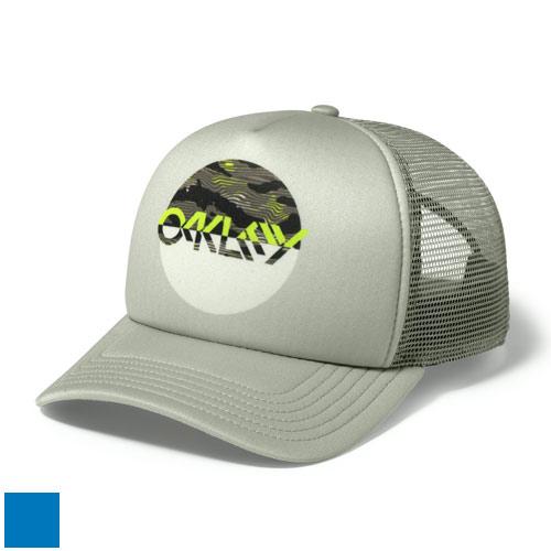 オークリー Graphic Foam Trucker Cap/オークリーグラフィックフォームトラッカーキャップ【ゴルフ小物関連Oakley(オークリー)】/OAK1013/Oakley(オークリー)/激安クラブ USAから直送【フェアウェイゴルフインク】