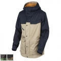 Oakley Timber BioZone Shell Jacket