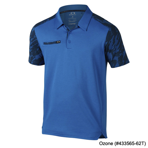 Oakley Venom Golf Polo